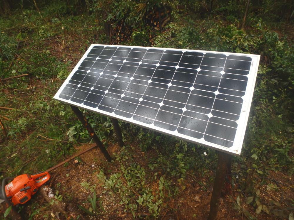 太陽光発電 導入編