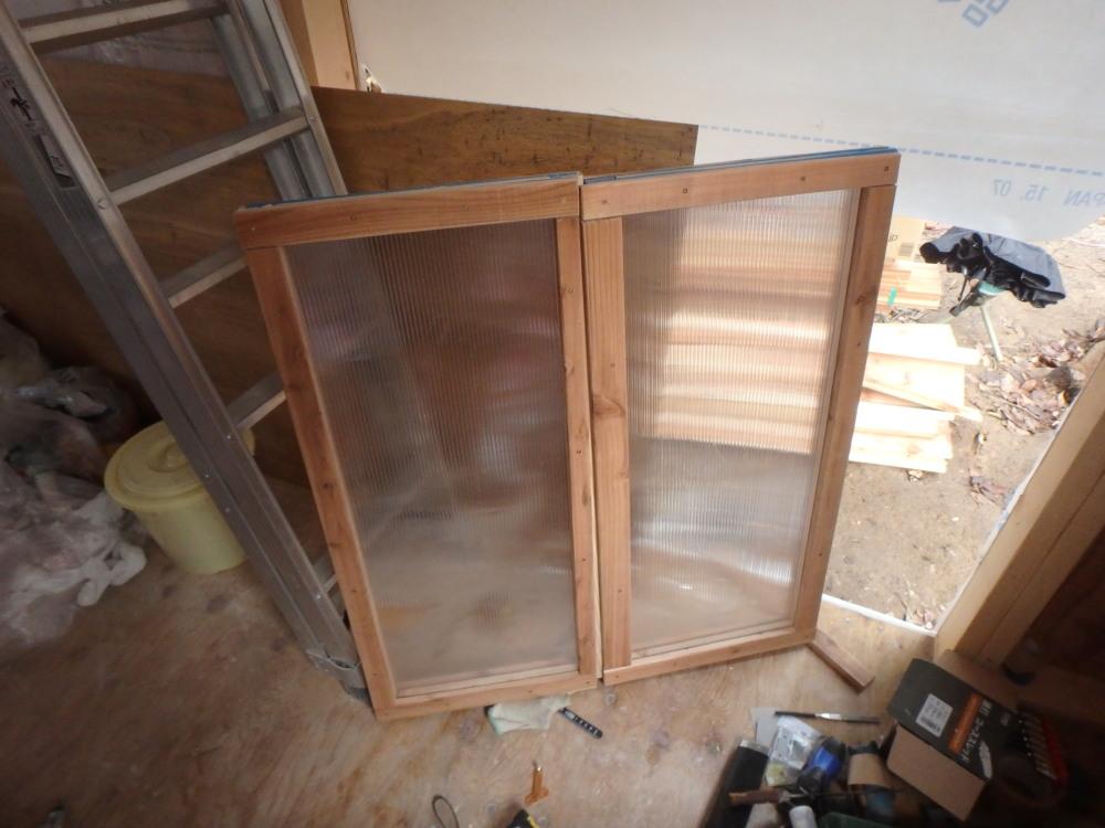 【楽天市場】二重窓 木枠 diyの通販