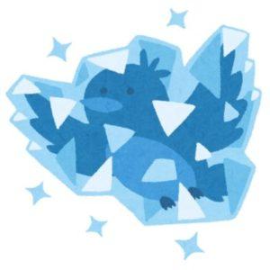 遅すぎた青い鳥