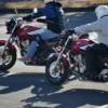 バイク教習